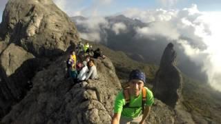 Cerro Chirripó, Costa Rica