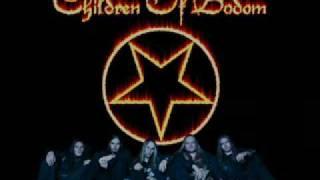 Children of Bodom / Somebody Put Something in My Drink /Lyrics