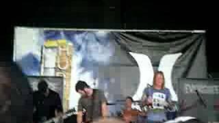 Evergreen Terrace-Dogfight