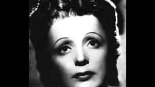 Edith Piaf - Le Noël de la rue