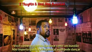 Ice Cube   That New Funkadelic (Legendado)
