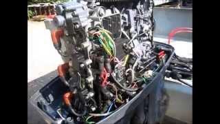 fixing a yamaha 90hp 2 stroke outboard motor most popular videos rh novom ru 25 HP Yamaha Outboard Parts 2003 yamaha 90hp outboard parts