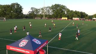 2019 Southern Presidents Cup Miners FC TX S vs  Mobile United FC AL FullGame