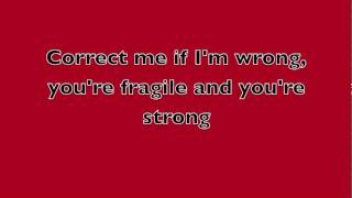 I Wanna Know You - Miley Cyrus + David Archuleta [with lyrics onscreen]
