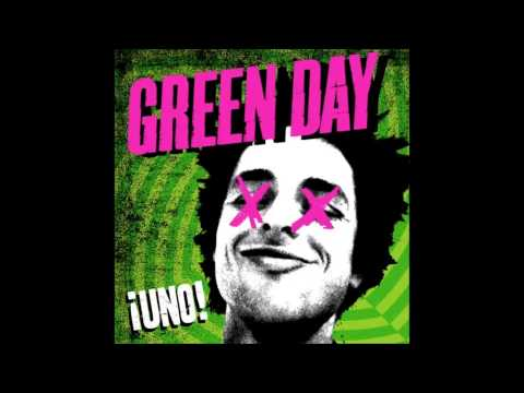 Green Day - Let Yourself Go (Instrumental Version)