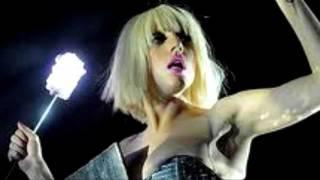 Lady Gaga Bloody Marry Live Performance Ft Adele Set Fire To Rain Grammy Awards 2012 Lyrics AGT