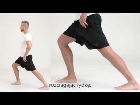 Mięśnie jak gejsza