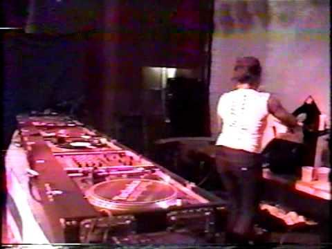 Lady D - Summerfest Milwaukee with SuperJane