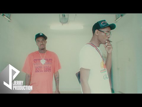 L Nun ft. HBK Kid – Side By Side (Official Video) Shot by @JerryPHD