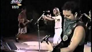 Titãs - A Verdadeira Mary Poppins - Hollywood Rock 1994