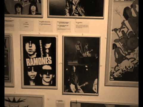 The Fialky - THE FIALKY - Good bye Ramones (videoklip 2007)