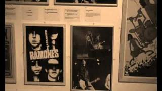 Video THE FIALKY - Good bye Ramones (videoklip 2007)