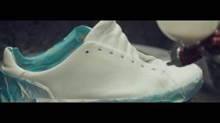 «Покрас обуви» Shoe Brush