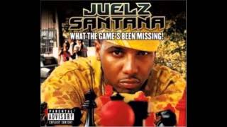 Violence - Juelz Santana