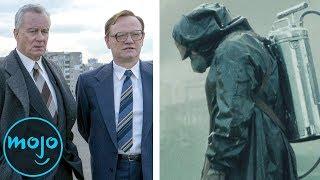 Top 10 Reasons To Binge HBO's Chernobyl