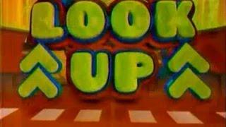 Jose Manalo And Ryzza Mae Dizon - Look Up (ft. Mr. Pogi - Bobi) Lyric Video
