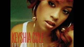 Keyshia Cole Ft. Eve - Never