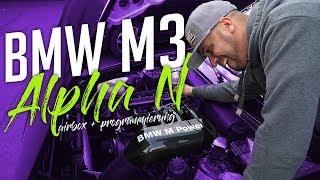 Download Youtube: JP Performance - BMW M3 E30 | Alpha N