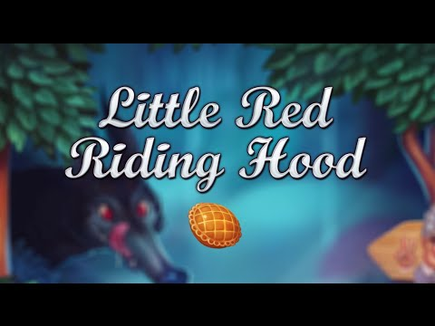 Little Red Riding Hood game overview