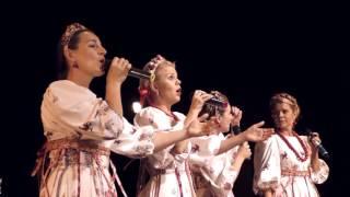 "Фолк-группа ""ТАЛИЦА"". Фестиваль RONALIFE 2016."