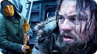 ACADEMY AWARDS 2016: Trailers for All BEST PICTURE NOMINEES Oscars 2016