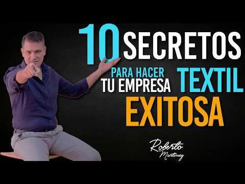, title : '10 Secretos para hacer tu empresa textil exitosa'