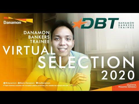 DBT Virtual Selection 2020 - YouTube