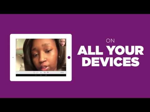 ooVoo Video Call, Text & Voice Video