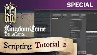 KC scripting tutorial 2