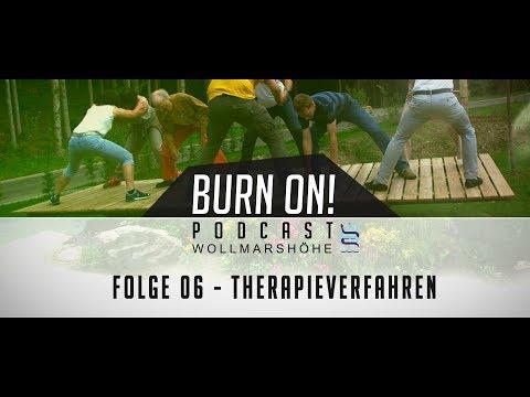 Burn On! Folge 06 – Psychotherapeutische Verfahren
