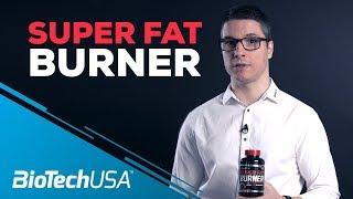 Ismerd meg a Super Fat Burner-t - A Specialista - BioTechUSA