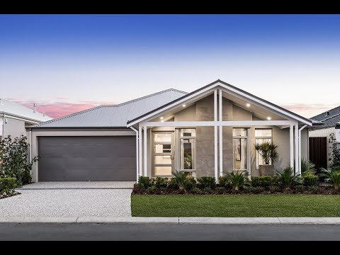Ryden Display Home - Dale Alcock Homes Mp3