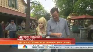 Dolly Parton announces Fire Chaser family coaster at Dollywood for 2014 and resort for 2015
