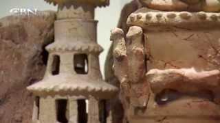 City of David Archaeology 1037 BC - 967 BC