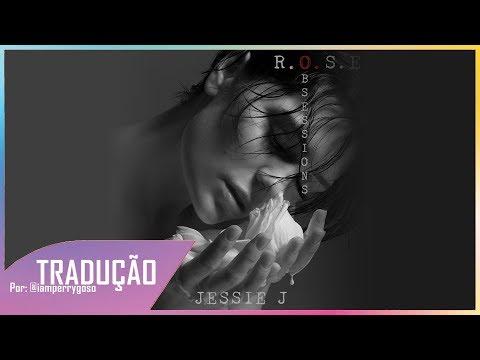 Four Letter Word - Jessie J (Tradução)