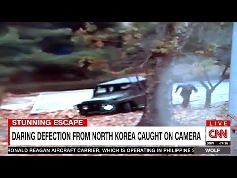 Brian Todd: Breaks Down Stunning Escape By N. Korean Defector - CNN