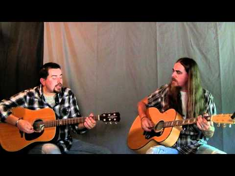"The Miller Brothers - Nashville ~ Hank Williams ""Ready To Go Home"" ~ (Cover)"