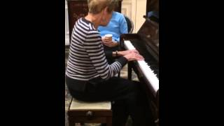Resident Plays for Others