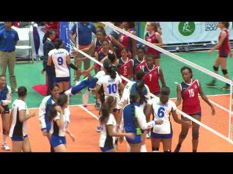 Resumen de los Juegos Deportivos Centroamericanos, Domingo 10 de diciembre 2017