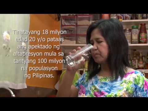 Hypertension 1 ère étape 2 de larticle 2 risque