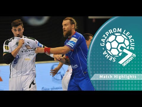 Match Highlights: Tatran Presov vs Meshkov Brest