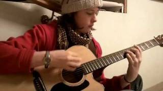 Centuries - Aaron Strumpel - Acoustic Cover