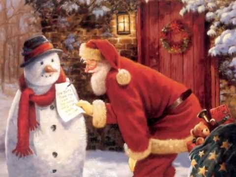 Santa Claus Is Coming to Town (1945) (Song) by Bing Crosby