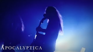Apocalyptica - For Whom The Bell Tolls (Plays Metallica By Four Cellos - A Live Performance)