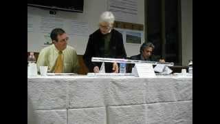 preview picture of video 'Intervento Ricciarda Malaspina - Presidente Comitato Alta Tensione'