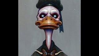 TJR - Angry Duck (Original Mix)by dj #dhia