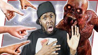 EVERYONE JUST BLAMES THE BLACK GUY! - Deceit Gameplay