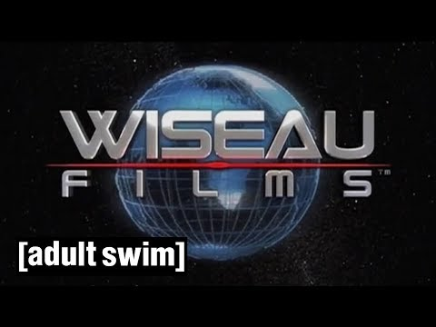 Wiseau Films Presents 'The Pig Man'   Tim and Eric Awesome Show, Great Job!   Adult Swim