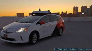 CES 2019: Self-Driving Cars Dominate