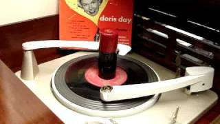 Doris Day sings It had to be you & My Buddy on a 1957 RCA Hi-Fi